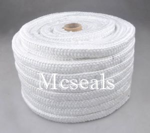 Glass Fiber with Graphite Braided Packing (MK-3031)