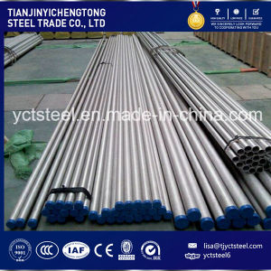 Tp321 Food Grade Stainless Steel Pipe Seamless and Welded Tube pictures & photos