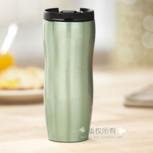 Double Walls Starbuck Coffee Mug Travel Mug Stainless Mug pictures & photos