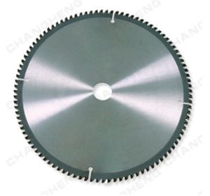 Plastic Tct Cutting Saw Blade (CH0038) pictures & photos