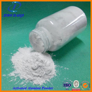 High Quality Activated Alumina Powder