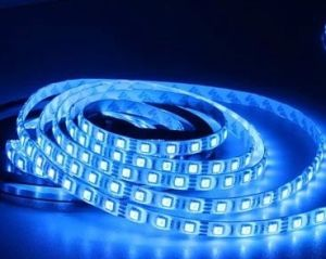 CE & RoHS SMD5730 LED Strip 120LED/M DC12V/2V Waterproof
