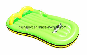 Green Color Flip Flop Mattress