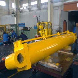 Barge Hydraulic Cylinder (JW-M004H)