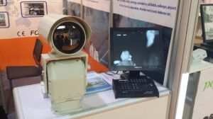 11.88km Uncooled Infrared Thermal Camera pictures & photos