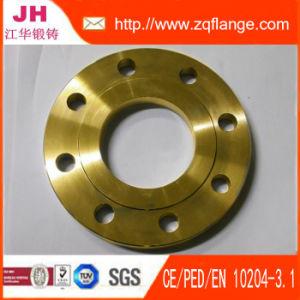 GOST 12821-80 Pn10 Carbon Steel Flange pictures & photos