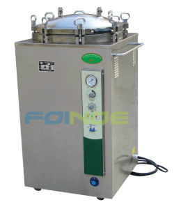 Ls-B CE Approved Vertical Pressure Steam Sterilizer pictures & photos