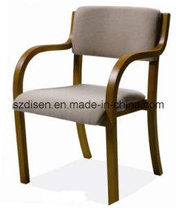 Stackable Bentwood Dining Chair/ Office Chair/ Meeting Chair (DS-C234) pictures & photos