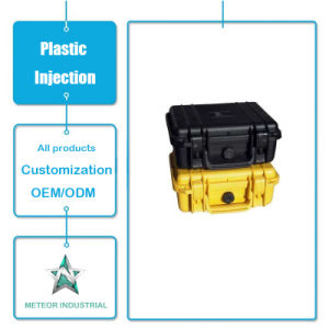 China Manufacturers Customized Plastic Hardware Tool Box Injection Molding pictures & photos