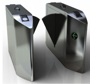 Optical Half Height Turnstile pictures & photos