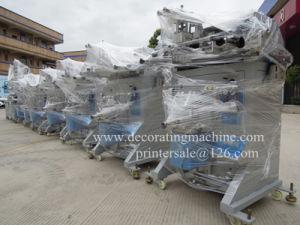 Hot Foil Machine/Round Hot Foil Machine pictures & photos