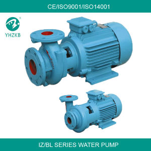 High Quality Horizontal Centrifugal Pump pictures & photos