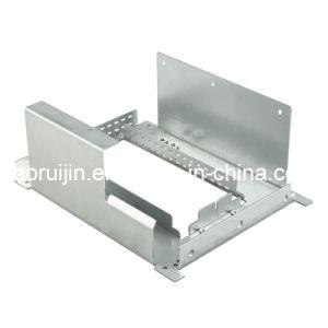Sheet Metal Electric Distribution Cabinet