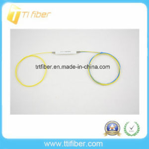 1*2 Steel Tube PLC Splitter pictures & photos