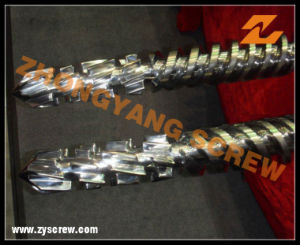 Single Screw Cylinder for Blowing Molding Machine (Dia15-300mm) pictures & photos