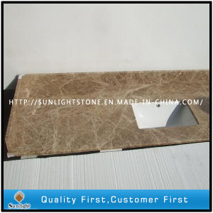 Granite & Marble Vanity Top/Countertop For Kitchen/Bathroom pictures & photos