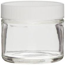 2 Oz Flint Ss Jar for Foods with 53-400 Caps pictures & photos