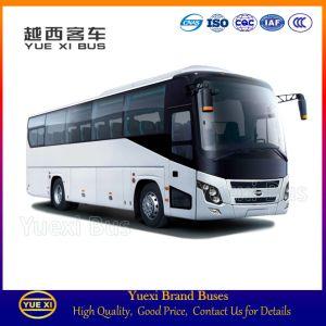 Cheap 40 Pax Passenger Bus