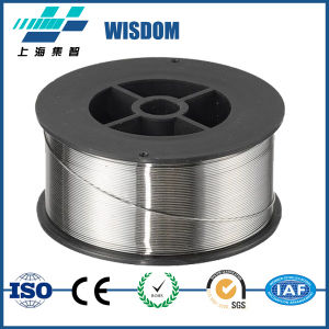 Good Quality Nickel Aluminum 95/5 Thermal Spray Wires Tafa 75b/Sulzer Metco 8400 pictures & photos