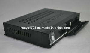 Skybox F3 HD PVR 1080P Full HD DVB S2 MPEG4 Satellite Receiver Skybox F4 / Skybox F5 From Original