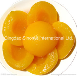2017 Crop Canned Yellow Peaches pictures & photos