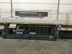 Glass Straight-Line Miter Edging Machine Bm9-45PLC pictures & photos