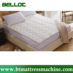 OEM Rolling Compressed Double Beds Memory Foam Mattress pictures & photos