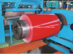 Cold Rolled Steel Coil for Decoration with Good Quality, PPGI-192 pictures & photos
