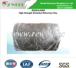 High Strength Waterless Refratory Clay pictures & photos