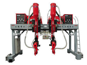 Gantry Type Automatic Welding Machine (SHL Series and SSHL)