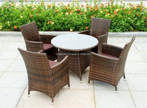 Plastic Rattan Furniture/Furniture Set/Bamboo Furniture (SC-M0035) pictures & photos