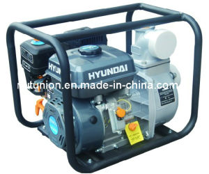 Hwp653 3inch Gasoline Water Pump