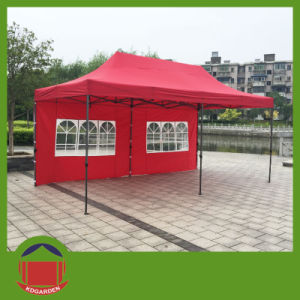 3X6m Outdoor Steel Cheap Party Tent Canopy Marquee pictures & photos