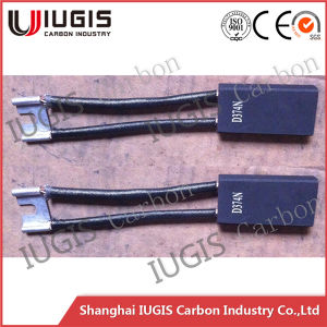 D374n Carbon Brush for Electric DC Motor Use 12.5*20*50mm pictures & photos