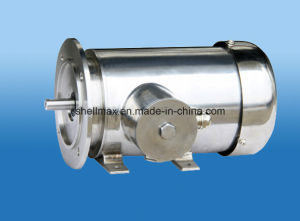 NEMA & IEC Standard Stainless Steel Motor B35 pictures & photos