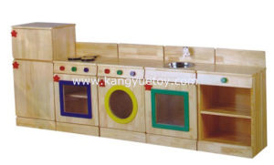China Wholesale Day Care Kitchen Furniture for Sale