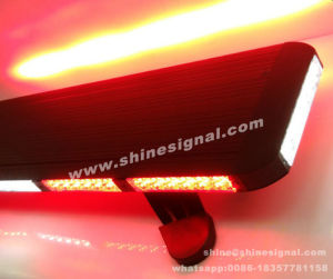 Super Thin Police Emergency Rescue Wrecker LED Warning Lightbar pictures & photos