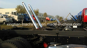 Long Stroke Trailer Hydraulic Cylinder pictures & photos