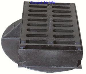 Cast Ductile Iron Drainage Grille (BC. F-C3) pictures & photos