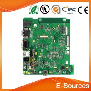 Multilayer PCB Assembly for Medical Equipment