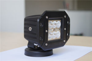 Factory 1680lm 18W LED Driving Light pictures & photos