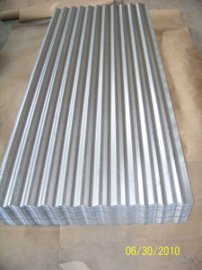 Building Material----Corrugated Roofing Sheet pictures & photos