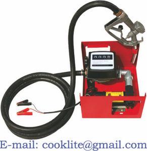 Station Distributeur De Carburant Diesel / Battery Kit 12V Entierement Equipee pictures & photos