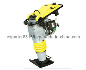 Tamping Rammer (compactor 70A/70/84) pictures & photos