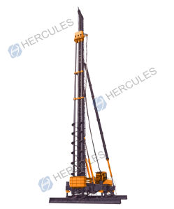 Multi-Function Piling Machine (HDG series) pictures & photos