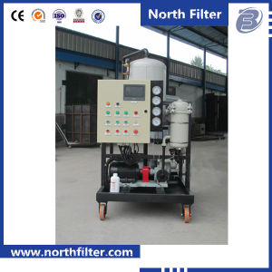 Ce ISO High Precision Vacuum Centrifugal Composite Oil Purifier/Oil Purifying Machine pictures & photos