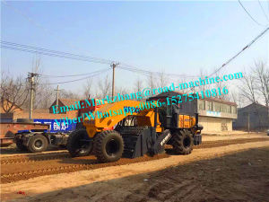 Wr2100 Multifunctional Cold Recycling Asphalt Road Paving Machinery 2100 Mixing Width pictures & photos