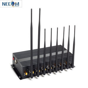 2015 Poweful Signal Jammer with Good Quality, GPS WiFi/4G Signal Jammer Blocker Cellphone Jammer, Powerful 4G/Lojack Signal Blocker Jammer Cpj5c pictures & photos