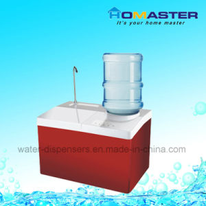 Ice Maker and Water Dispenser (HWIM-08) pictures & photos