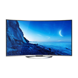 2016 Uni Smart High Quality E-LED TV pictures & photos